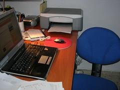 Nuevo equipamiento para escritorio