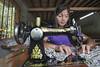 Yrkesopplæring i Myanmar (noradno) Tags: myanmar kayinstate hpaan nrc flykninghjelpen yep yrkesopplæring ungdom yrke søm moped mekaniker
