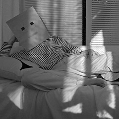 La très dure vie de Anonymous Visitor dans sa véranda (malona) Tags: anonymousvisitor bestfann°3