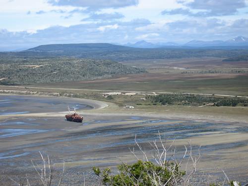 Cabo San Pablo - Tierra Del Fuego - Argentina