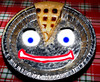 Pie Plate of Awesomimity