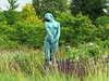 Nude outdoor (Lynsnowsun) Tags: tree green art nude alone nake