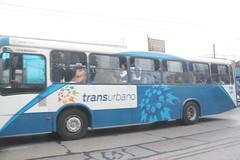 IMG_4266 (GojiMet86) Tags: transurbano ciudad de guatemala city camioneta bus buses caio apache vip 1851 sector 3