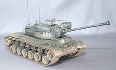 M46 Patton (rbungay@rogers.com) Tags: patton armour m48 tankmodel m48patton wwiitank armourmodel wwiiarmour wwiiusarmour dragonm48patton usmarinesarmour usmarinestank 135tank