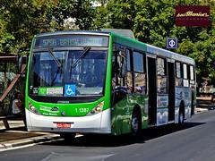 1 1387 Viao Santa Brgida (busManaCo) Tags: bus buses nibus  autobs    avtobus  busmanaco nikond3100 ibhasi