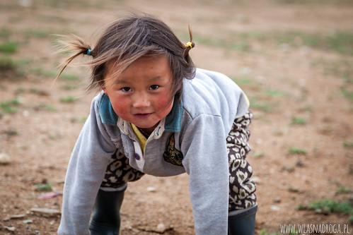 Mała Mongolka