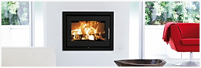 Morso 5660 wood burning insert