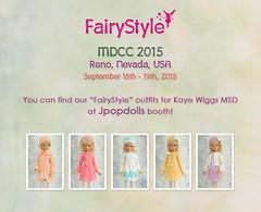 MDCC 2015 - Reno, Nevada, USA (Maram Banu) Tags: doll bjd layla sunkissed msd dollshow kayewiggs dollconvention jpopdolls kazekids fairystyle marambanu mdcc2015