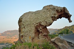 Elephant rock (Fabrizio Fois) Tags: elephant rock nikon sardinia elefante riccia castelsardo d3200 sadegna