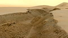 View of a Martian Fissure (Kevin M. Gill) Tags: mars computergraphics