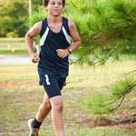 LEHS Mens Cross Country v DFHS