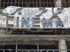 Silenced Cinema, Kabul, Afghanistan