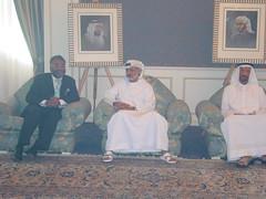 2006 - Jadam Mangrio in Sheikh Nahyan Palce Abu Dhabi (1) (suhailalzarooni) Tags: palce abu dhabi sheikh nahyan jadam mangrio