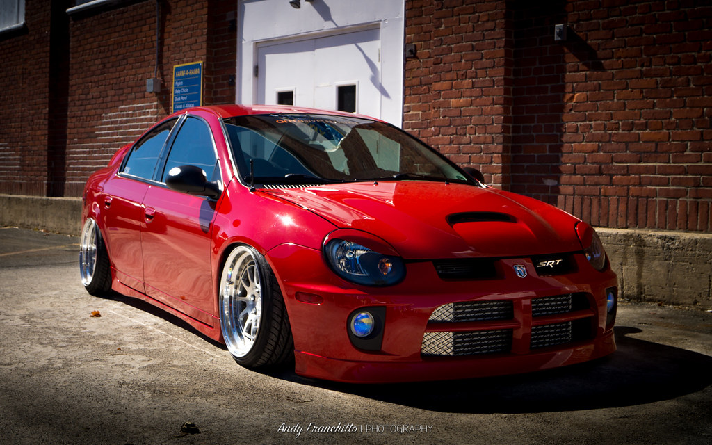 The World S Best Photos Of Srt4 And Stanced Flickr Hive Mind