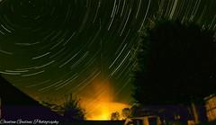 Star Trails (chintan101) Tags: uk longexposure stevenage startrails gopro yourshot goprohero4silver earthcapture