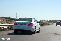 Mercedes Benz E Class Tunisia 2015 (seifracing) Tags: rescue cars car truck volkswagen mercedes cops traffic tunisia crash taxi tunis transport voiture vehicles transit vans trucks van emergency tanker spotting recovery tunisie iveco tunisian tunesien seifracing