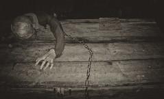 "I'm Coming Weezie""Nik (Crick3) Tags: casket corpse toned cornmaze vtguilford"