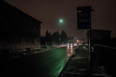 Knurów (nightmareck) Tags: winter night fuji poland polska handheld fujifilm pancake zima fujinon silesia xe1 apsc mirrorless śląskie knurów górnyśląsk xtrans fotografianocna xmount xf18mm xf18mmf20r bezlusterkowiec