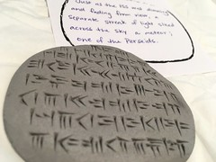 I now have a @dumbcuneiform clay tablet inscribed with https://adactio.com/notes/9356