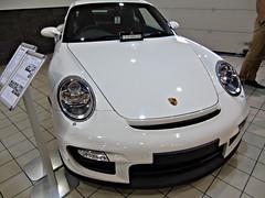Porsche 911 (997) GT2 (Harry3099) Tags: 6 cars sports car flat garage 911 fast super porsche hyper supercar gt2 sportscar dealer sportscars supercars 997 hypercar hypercars
