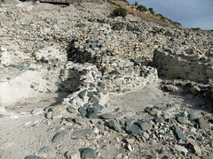 Chypre Khirokitia Choirokoitia néolithique 2