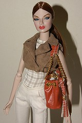 Eugenia Decorum (Niva80) Tags: fashion toys dolls royalty eugenia integrity decorum