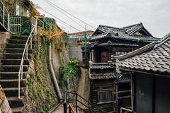 Onomichi_33 (Sakak_Flickr) Tags: building gaudi onomichi hirosima gaudihouse