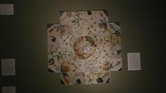 Rouen - Htel d'Hocqueville -Muse de la cramique (jeanlouisallix) Tags: france caf seine architecture de table la arts muse collections maritime porcelaine normandie cristal services vaisselle haute cramique poterie lustres htel th tasses particulier moulures thires boiseries cramiques faences stucs xviime faenciers dhocquevillle hocqueville