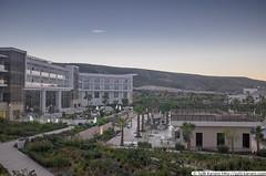 Hyatt Place Taghazout Bay (Solli_K) Tags: africa holiday hotel fuji morocco maroc hyatt fujifinepix marocko taghazout luxuryhotel hyattplace fujix100s x100s taghazoutbay