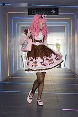 Little Tokyo Harajuku Event 2015 127 (Ivans Photography) Tags: fashion tokyo model little lolita harajuku