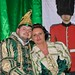 Beatles, Bobbys, Mr. Bean - Die OCV besucht die Queen