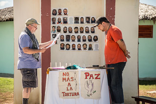 Reading the Names of Guantánamo Detainees