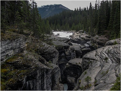 Mistaya-Canyon_P_N_Banff-(4) (F. Ovies) Tags: canada montaas rocosas