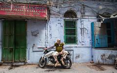Delhi Streets (Aman Aröra) Tags: life street old india streets angle delhi wide human bazaar tamron dilli chowk chandani chawri puraani