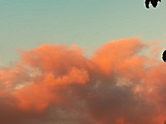 Glory Days (Trixter13) Tags: sky colors beauty clouds angels