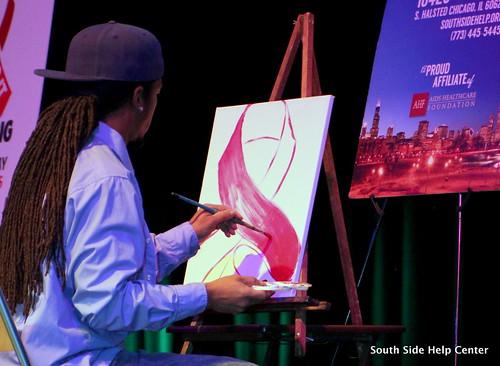 WAD 2015: USA - Chicago