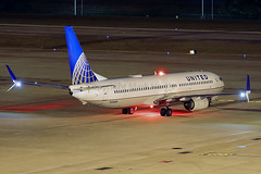 N32404 (Mark Harris photography) Tags: spotting aircraft plane aviation kiah houston united texas