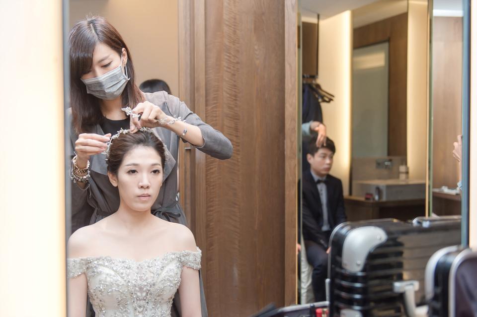 台南婚攝 晶英酒店 婚禮紀錄 C & Y 012