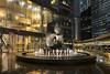 L1010728 Moore in Hong Kong (idunavision) Tags: hongkong night nachtaufnahmen light lichter illumination leica exchangesquare rain typhoon taifun regen water wasser spiegelungen reflection architecture architektur city stadt