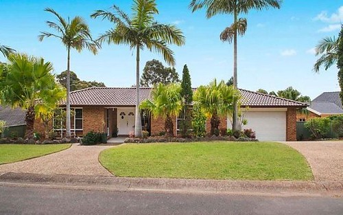 7 Barrabool Close, Wallsend NSW 2287