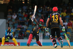 carter (St. Kitts & Nevis Patriots) Tags: cricket cpl bridgetown barbados brb