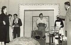 Un embolic de família (1956)