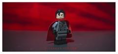 [DC] Inspired Red Son (| Jonathan |) Tags: lego red son superman soviet reimagining dc comics superheroes custom minifigures purist figbarf man steel сверхчеловек еловек из стали