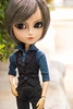 Capítulo 99 (1/2) (Osmundo Gois) Tags: gt taeyang gyro boy male toy doll men groove