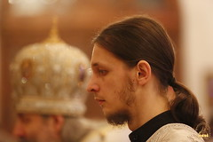 059. Nativity of the Lord at Lavra / Рождество Христово в Лавре 07.01.2017