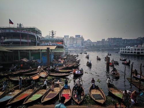 Dhaka 2k17