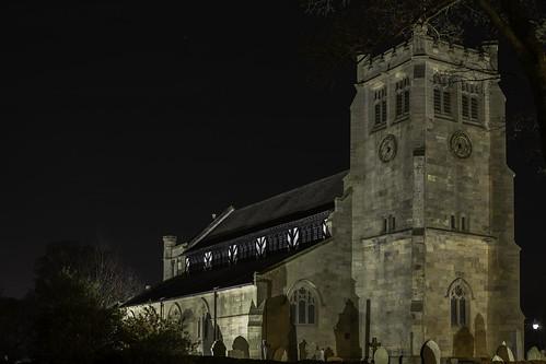 St. Matthews Church Buckley