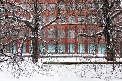 Berlin - berlin winter :-)