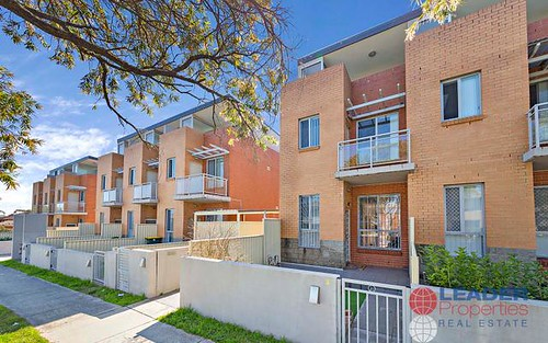 3/17 Kirkham Street, Auburn NSW 2144