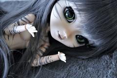 DSC_0057 (*** Artemiss ***) Tags: pullip doll fc full custo custom azazelle cat artemiss